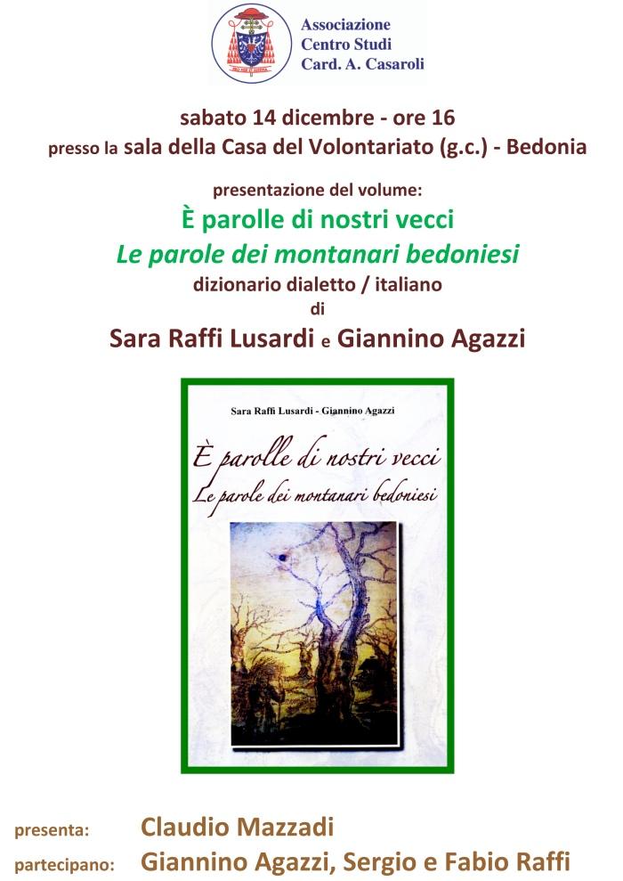 Microsoft Word - x locandina libro dialetto[1].doc
